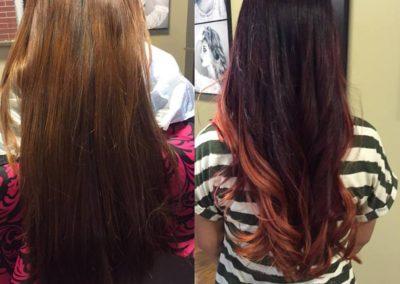 Denver Hair Color Services
