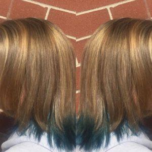 best hair coloring